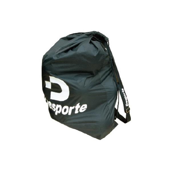 ボールバッグ(BLK)・Desporte(デスポルチ)DSP-BBG01