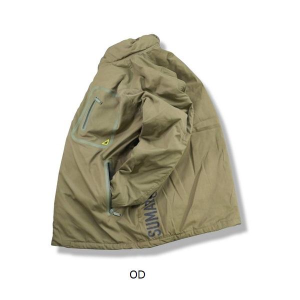 LOOK AROUND JKT(全2カラー) ・sullo(スージョ)1234201014【送料無料】