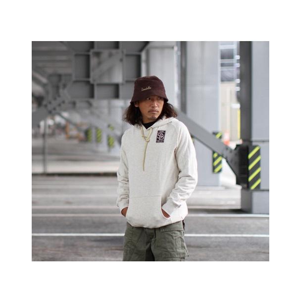 CORDUROY BUCKET HAT(全2カラー) ・sullo(スージョ)1336501029