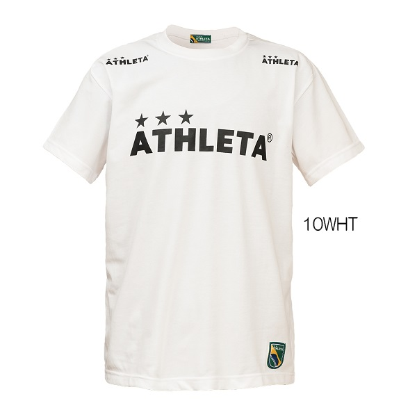 定番ロゴTシャツ・ATHLETA(アスレタ)03015M【大きいサイズ有り】