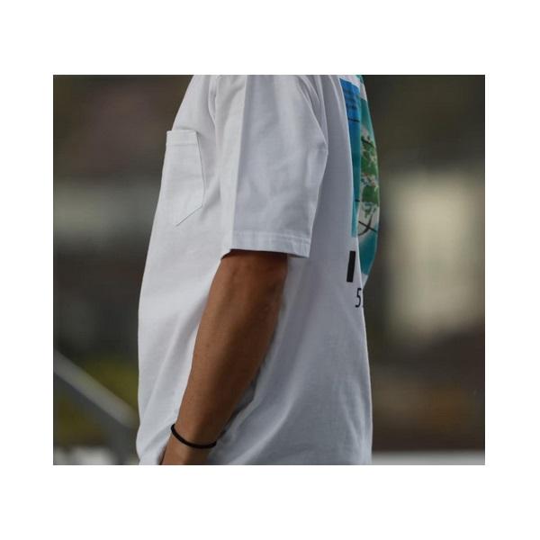LANDSCAPE PAINTING BIG TEE(全1カラー) ・sullo(スージョ)1320301005