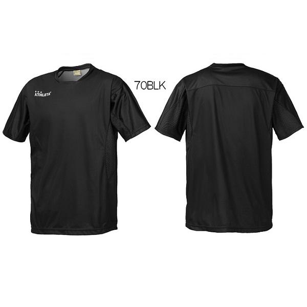 定番チーム対応ゲームシャツ・ATHLETA(アスレタ)18001【大きいサイズ有り】