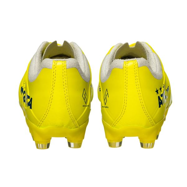O-Rei Futebol J002(Jrサッカースパイク)(29FYE)・ATHLETA(アスレタ)10012J