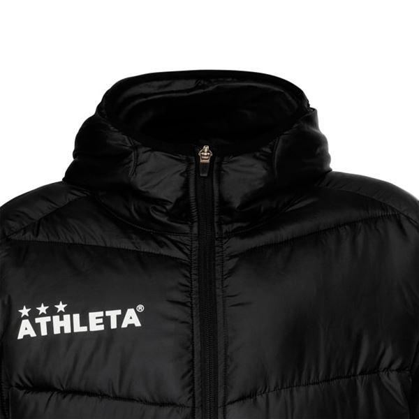 中綿ウォームジャケット・ATHLETA(アスレタ)04137【大きいサイズ有り】【送料無料】