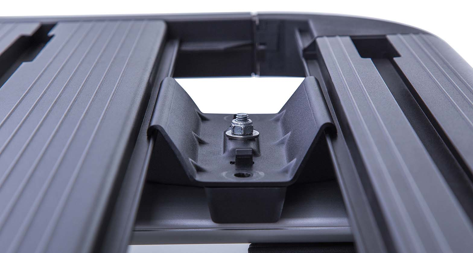 RhinoRack Pioneer Platform Universal Unassembled Small ライノラック パイオニアプラットフォーム 組立て式 スモール 1228mm x 952mm