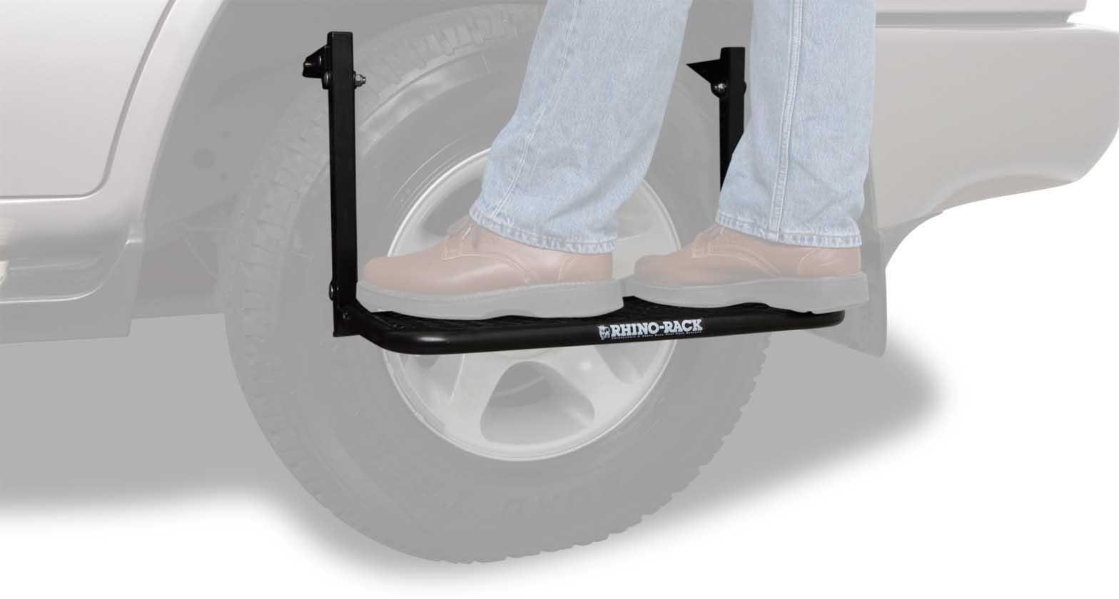Rhino-Rack RHINO WHEEL STEP / ライノラック ホイールステップ