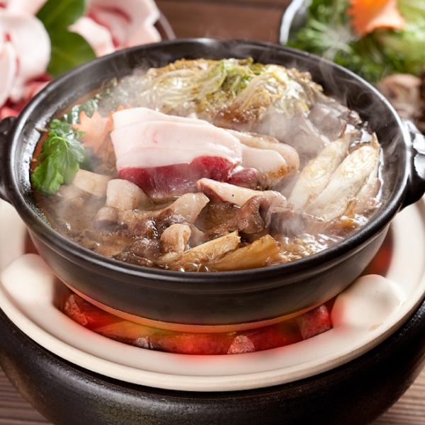 【冷凍】 ぼたん鍋特製味噌1kg