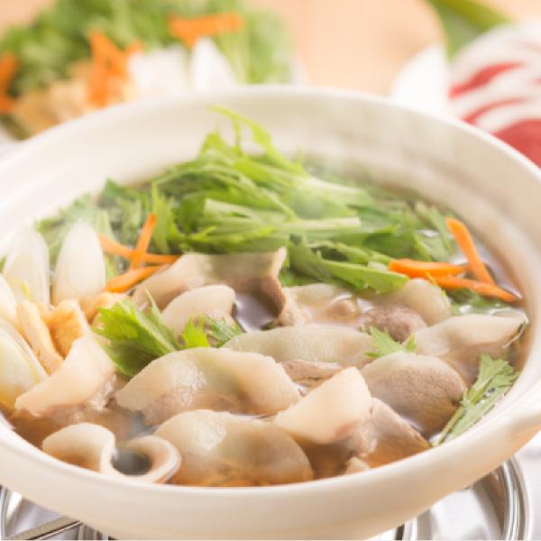 【冷蔵】 特製鍋つゆ-希釈タイプ