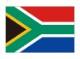 南アフリカ 地球にやさしい国旗・外国旗