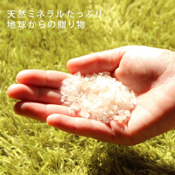 【税込1000円ポッキリセール!】(送料別)【宝石箱のバスソルト】19回分(950g)オーガンジー袋付き【メール便不可】