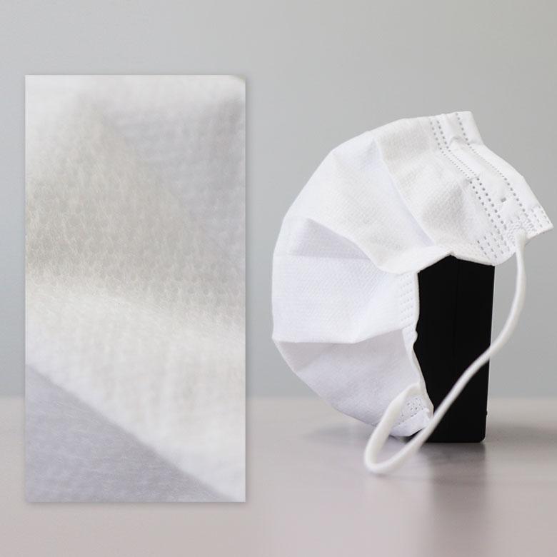パラメディカル メジャーリーガー M101 医療用高性能マスク 1箱50枚入×10箱セット 【個包装ではございません】【メール便不可】