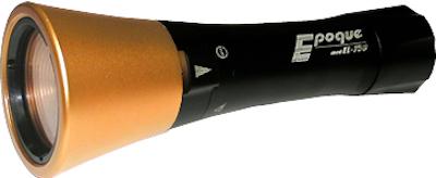 水中ライト EL-750(ワイド)