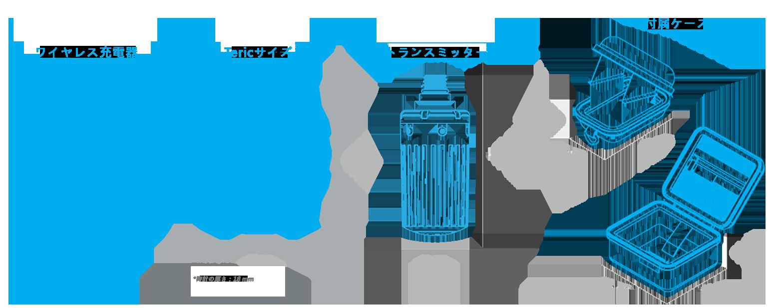 SHEARWATER(シアウォーター社)TERIC(テリック)