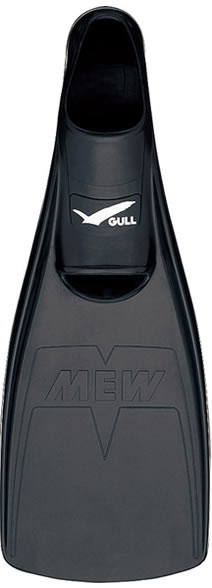 GULL(ガル)ワープフィン