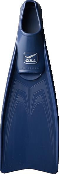 GULL スーパーミューフィン