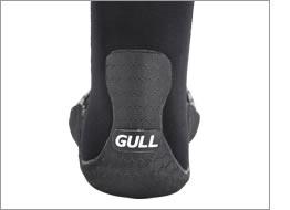 GULL MEW BOOTS�(ミューブーツ�)5mm(送料込み)