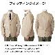 テーラードジャケット  コットンジャケット メンズ 着こなし アンコンジャケット 段返り三つボタン ジャケット カーキ ベージュ ネイビー S M L XL 送料無料 日本製