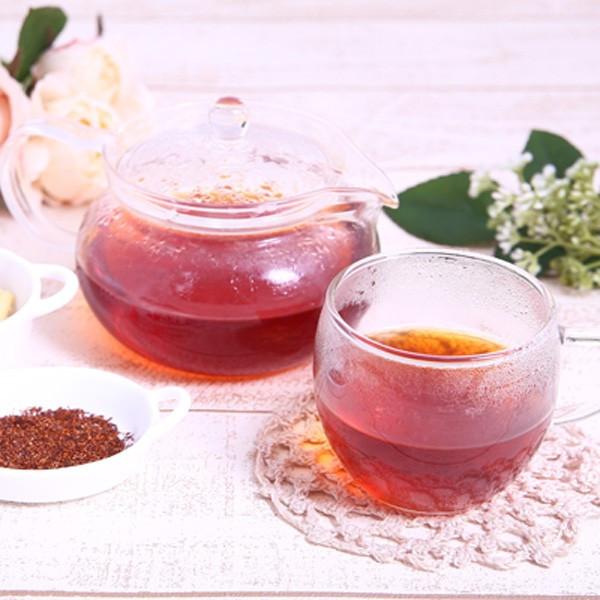 ルイボスティー オーガニック 有機 クラシック 河村農園 最高級茶葉 水出し ティーバッグ 5g × 30包