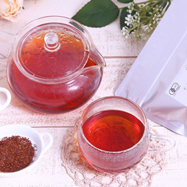 ルイボスティー オーガニック 有機 クラシック 河村農園 最高級茶葉 水出し ティーバッグ 5g × 60包
