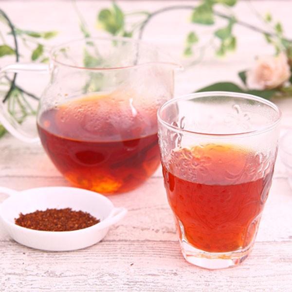 ルイボスティー オーガニック 有機 クラシック 河村農園 最高級茶葉 水出し ティーバッグ 5g × 90包