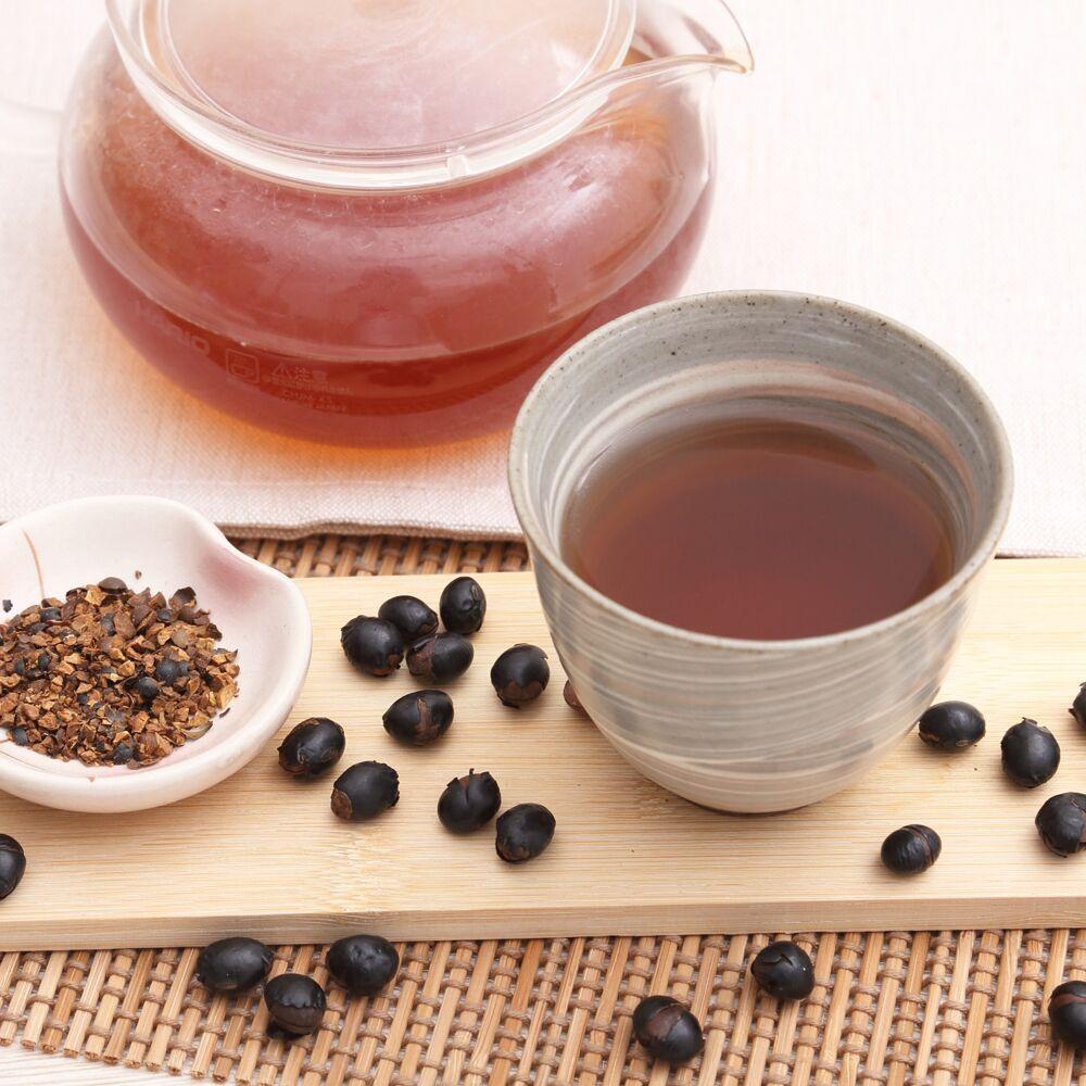 黒豆茶 国産 ティーバッグ 5g×40包 北海道産 黒まめ茶 黒豆茶 クロマメ茶 ノンカフェイン 健康茶 ダイエット 黒豆 妊婦 お茶 送料無料