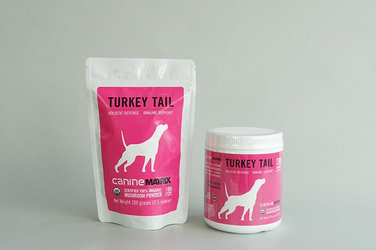 TURKEY TAIL(免疫サポート)100g