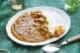 国内産野菜で作ったベジタリアンのための豆カレー 中辛 200g
