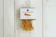米粉とおからと野菜のおやつ キャロット&ジンジャー 50g