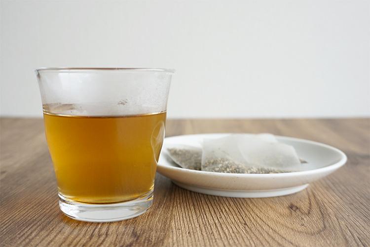 ヤーコン発酵茶 7パック