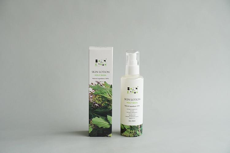 ボタニカノン ホーリーバジル化粧水 150ml