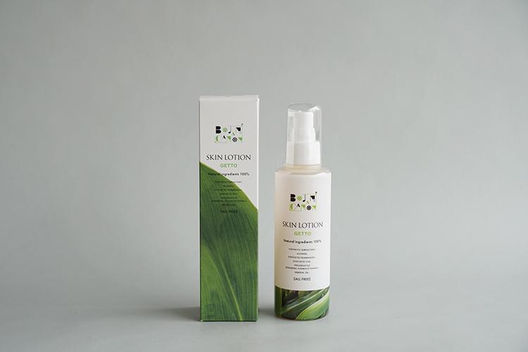 ボタニカノン ゲットウ化粧水 150ml