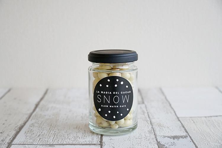 カカオの魔法 SNOW(ホワイトチョコレート)