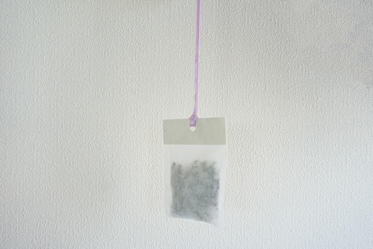 アロマ防虫剤 カンフル&ラベンダー クローゼット用 3袋入