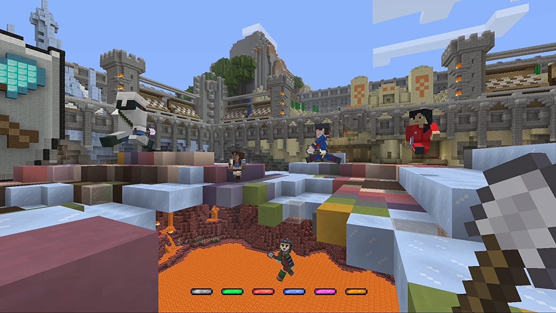 Minecraft PlayStation 3 Edition (輸入版:北米) - PS3