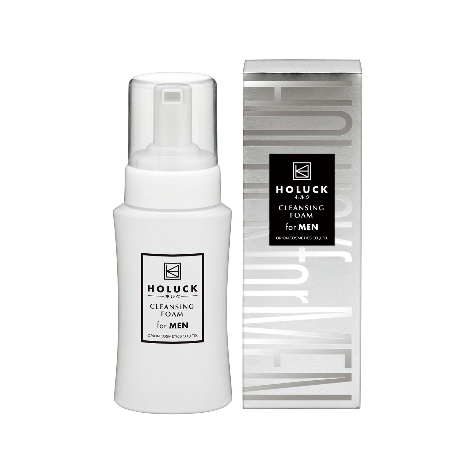 [メンズ] ホルク 洗顔 ポンプ