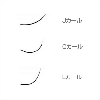 レーザーエクステ ミンクラッシュ Cカール 0.15mm×11mm