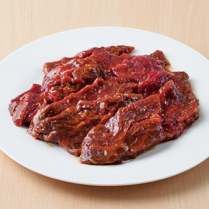 牛サガリ(ハラミ)味噌漬け