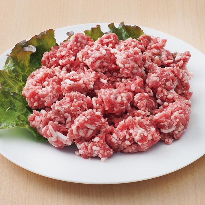 黄金比率ハンバーグ用ひき肉