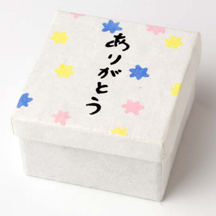 COVACO(コバコ) 箱入り飴 ありがとう(てまり) 60箱セット(10×6c/s)