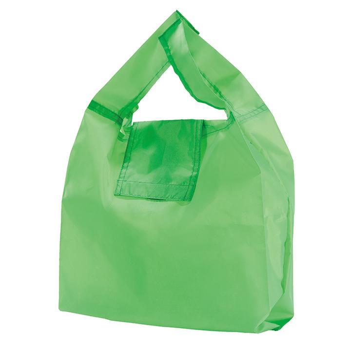 ソロアポータブルバッグ 4色から選べるエコバッグ 100個セット(6190-65)