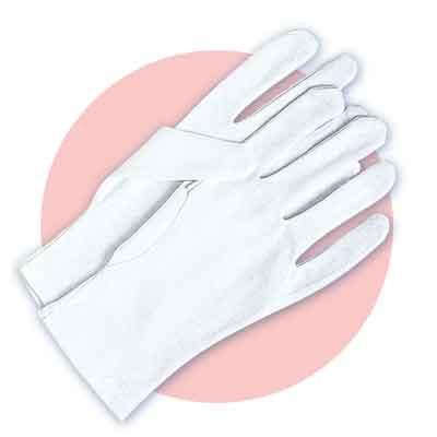 パチスロ専用手袋 (マチ無しスムス) 240個セット