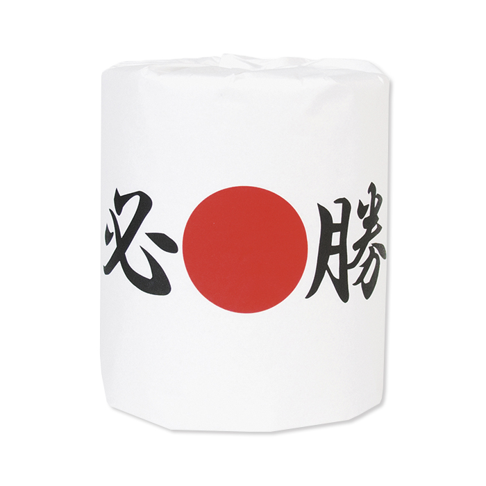 必勝トイレットペーパー 100個セット(1c/s)