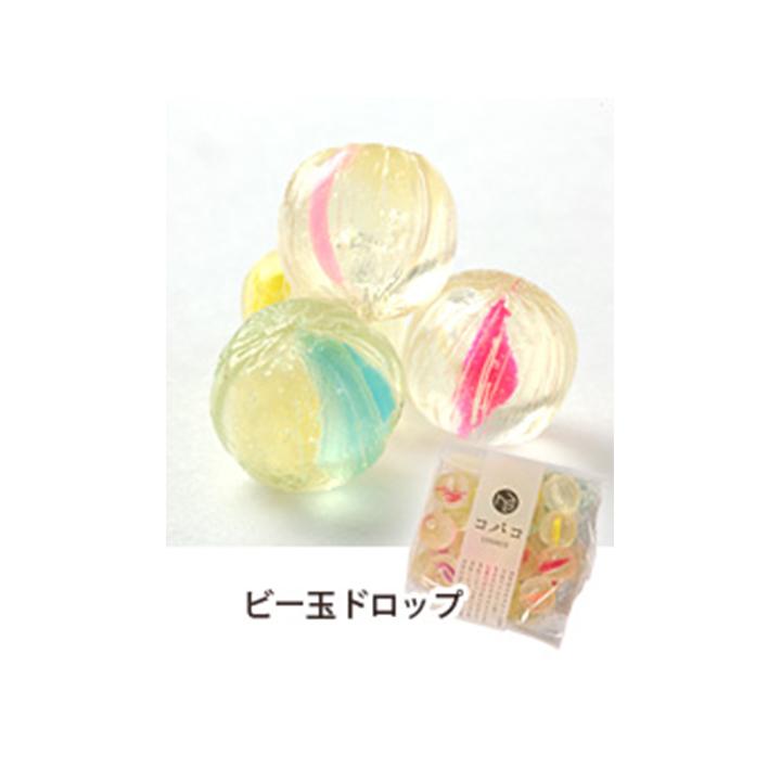 COVACO(コバコ) 箱入り飴 川千鳥(ビー玉ドロップ) 60箱セット(10×6c/s)