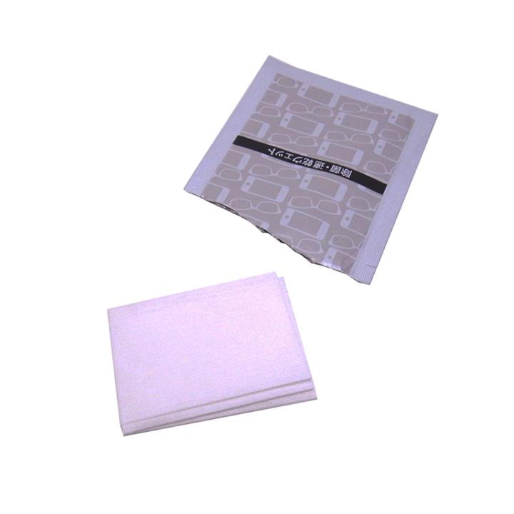 除菌 速乾 スマホクリーナー 個包装タイプ 1,000個セット(1c/s)  タブレット・眼鏡クリーナー