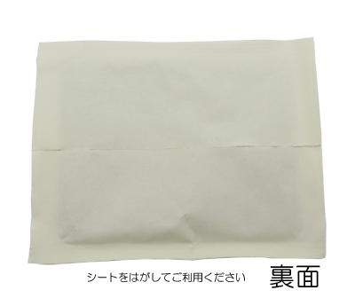 楽々カイロ 貼る レギュラーサイズ 2,400個セット(10c/s)(16F)