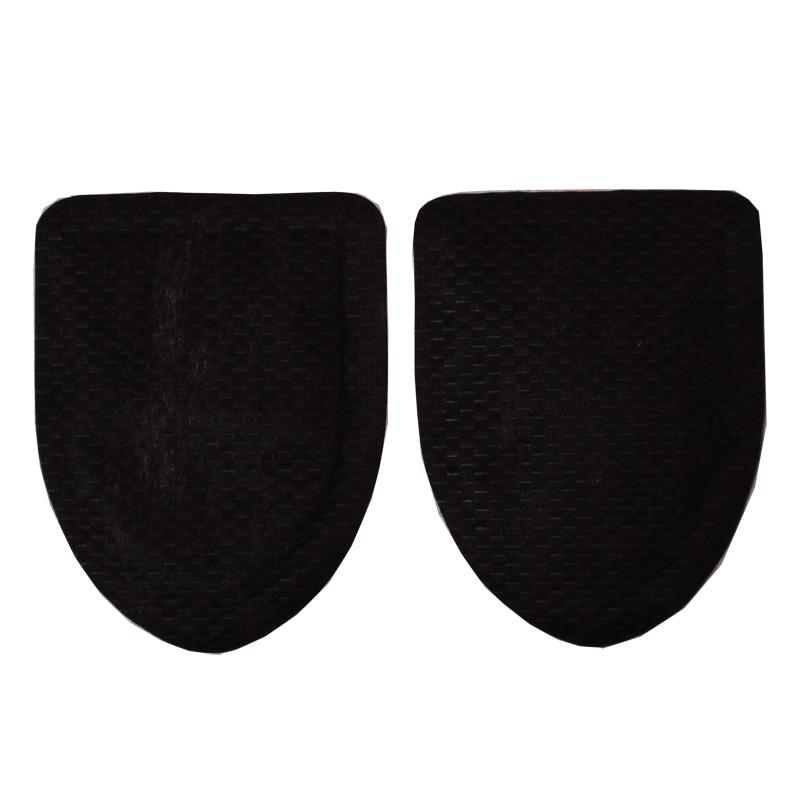 アイリス 国産 靴下用カイロ 黒 5足セット(サンプル) レギュラーサイズ