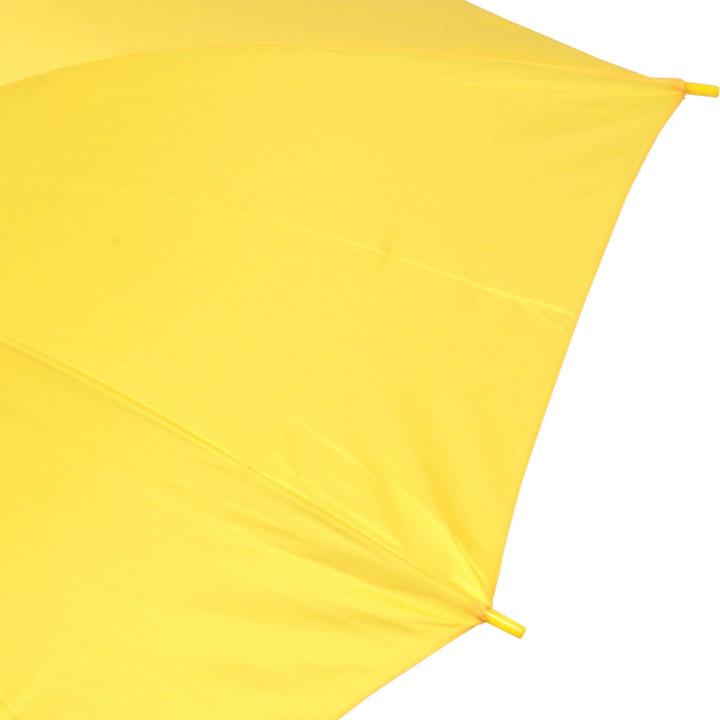 子供傘 55cmジャンプ式 学童傘 240本セット(5c/s) 〔jy239008〕