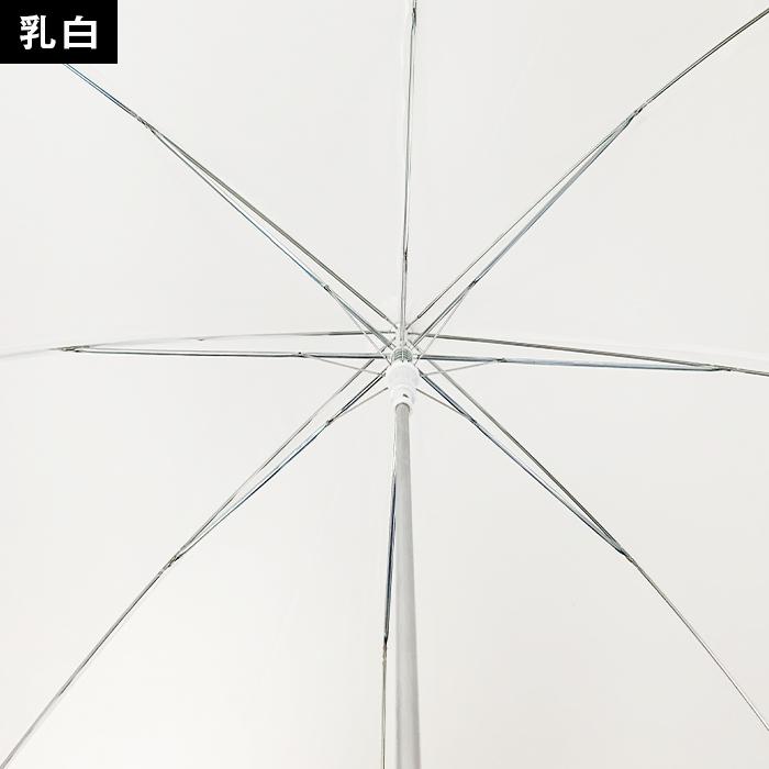名入れ 60cmビニール傘 ジャンプ(1色×1ヶ所)