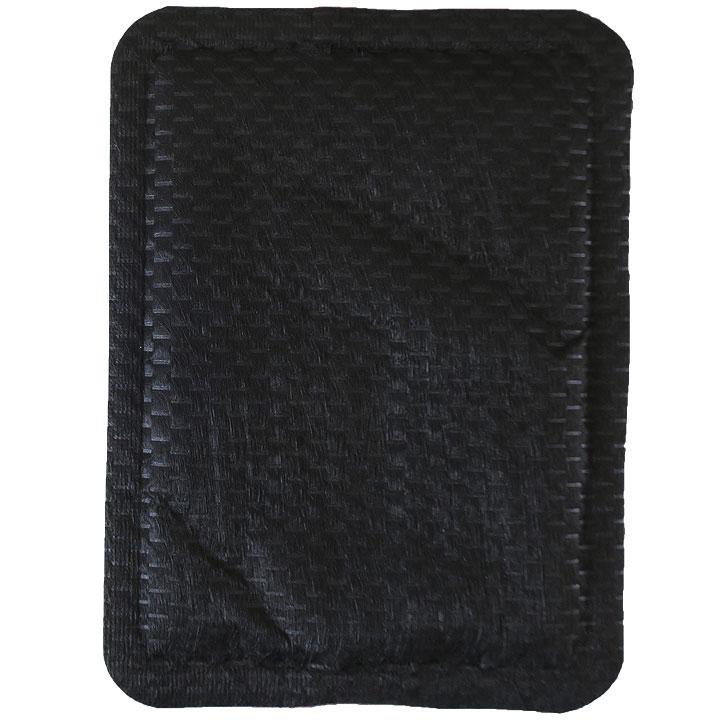 アイリス 国産 アイリス 国産 上から貼るくつ下用カイロ黒 5足入48袋セット(1c/s・240足)
