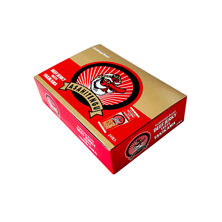 アサヒテング焼きかま 24枚入×80個セット(2c/s)